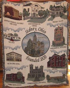 Shelby County Ohio