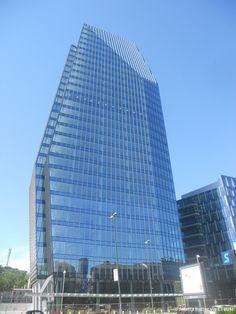 Diamantone - The Skyscraper Center