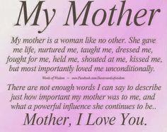 Catarina´s Public Diary: Dia da Mãe / Mother´s Day