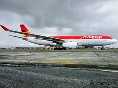Throwback #Avianca old style! Aircraft: A330 Location: ElDorado international airport (SKBO)  ####aviaigers This is our unique hashtags!###    Just mention in your aviation pictures #aviaigers AND tag @danielexito for #REPOST   Colombian plane Spotter dreaming to become a commercial pilot! Communications coordinator at @AeroErmo Reporter at @TrafficAirColom  ________________F O L L O W .  M E________________  Twitter: @danielexito  Flickr: danielexito YouTube: danielexito Facebook: link at… Commercial Pilot, World Pictures, Us Air Force, International Airport, Aviation, Aircraft, Airports, Helicopters, Airplanes