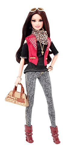 Barbie - Muñeca Glam Luxe Raquelle (Mattel CBJ36) Barbie http://www.amazon.es/dp/B00FBW50RK/ref=cm_sw_r_pi_dp_SBZUwb0M7WJMY