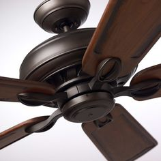 Penbrooke Eco by Emerson Transitional Ceiling Fans, Led Light Kits, Energy Use, Oil Rubbed Bronze, Bronze Finish, The Selection, Sculpting, Bulb