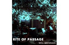 """Rapper Will Brennan just released his first album entitled """"Rite Of Passage"""". It includes 20 tracks where the up and coming rapper tells his lifestory, a concept that he pulls of very cleverly. A well produced album where the likes of Araabmuzik contributes."""