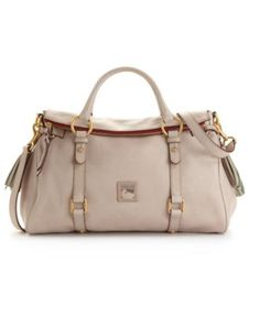 Dooney & Bourke Handbag  omg i want this so much i dont even have any words