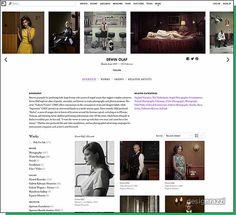 75  Best stunning portfolio websites