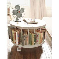 Cute coffee table. How do I obtain one of these?
