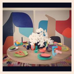 dinosaur designs and Stephen Ormandy