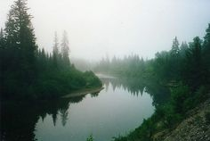 View of the White River, located north of Elliot Lake, Ontario, Canada - one of my favorite places to vacation. August Holidays, Adventure Awaits, Ontario, Sailing, Places To Go, Canada, The Incredibles, River, Explore