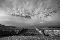 L'escalier by Yann Cousin on 500px