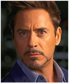 Staring contest with Robert/Tony. (Not me, I'd burn up into a tiny cinder, lol) Robert Downing Jr, Serie Disney, Like A Sir, I Robert, Iron Man 3, Super Secret, Iron Man Tony Stark, Downey Junior, Hairstyles 2018