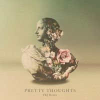 #music FKJ -- Pretty Thoughts (Remix of Alina Baraz & Galimatias) [R&B/Pop/Electronic] (2015)