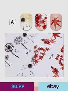 Nail Art Decorations #ebay #Health & Beauty
