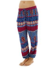 Billabong Dazed Pants - Dark Blue | Billabong Australia I would definitely wear these, they look super comfy!!