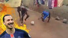 Video Lucu Sepak Bola, Skills, Aksi Gagal Dan Gol Terindah #10