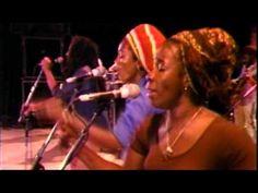 Bob Marley - Is This Love Live @ Santa Barbara '79