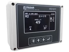Unit for the monitoring and control of air quality FE1011