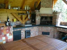 Pergola, Patio, Outdoor Decor, Kitchen, Gardening, Home Decor, Cooking, Decoration Home, Room Decor