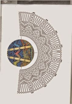 Archivo de álbumes Lacemaking, Bobbin Lace, Projects To Try, Pillows, Cool Stuff, Sewing, Pattern, Albums, Lace