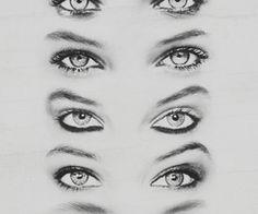 Barbara palvin eyes~