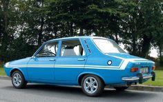 Renault 12 TS Gordini