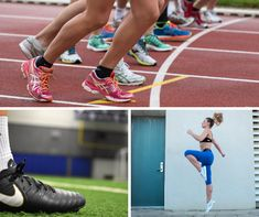 5 Signs You're Wearing the Wrong Athletic Shoes - Seattle, WA Foot Doctor Athletic Shoes, Sports, How To Wear, Hs Sports, Shoes Sport, Sport, Trainers, Exercise, Training Shoes