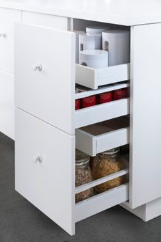 "IKEA is changing the kitchensystem completely. The new system ""Metod"" has a lot of new more flexible details,"
