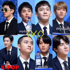 Exo, Kawaii, Movie Posters, Movies, Kawaii Cute, Film Poster, Films, Movie, Film