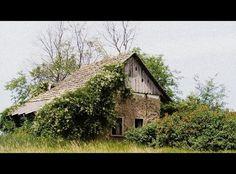 Elhagyott tanya