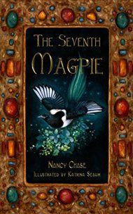 The Seventh Magpie by Nancy Chase ebook deal