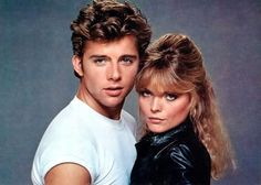 You think 'Grease: Live' was awesome? Feast your eyes and ears on the craziness that was 'Grease 2'