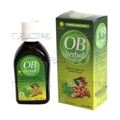 Jual OB Herbal Obat24