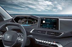 The 16 Best Peugeot 5008 Suv Images On Pinterest Cars Motor Car