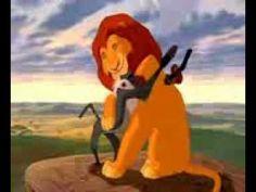 O Rei Leão Filme Completo.