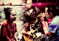 AntiRequest Band from Indonesia