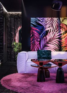 - Tropical apartment - on Behance
