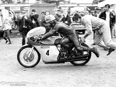 Giacomo Agostini, WOWWW!!