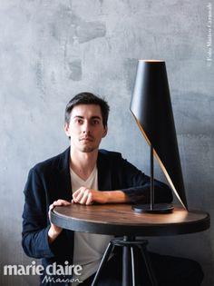 Andrey Dokuchaev, il genio della lampada