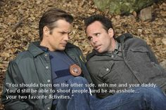 funny-raylan-givens-justified-quotes-2015.jpg 610×406 pixels