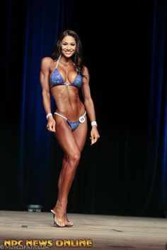 Janet Layug – 2016 Fort Lauderdale Cup