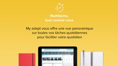 #logicielimmobilier #logicielcrmimmobilier #adaptimmo Real Estate Software