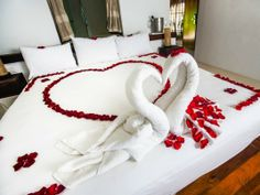 Romantic Hotel Room Ideas - Home Design