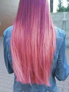 Pink #hair