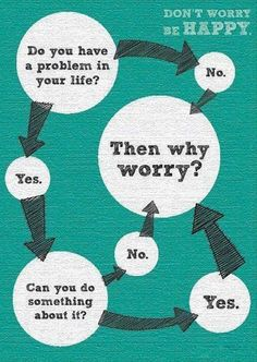 If you try to control everything, and then worry about the things you can't control, you are setting yourself up for a lifetime of frustration and misery. - via: http://www.marcandangel.com/2012/04/16/10-habits-you-must-quit-to-be-happy/