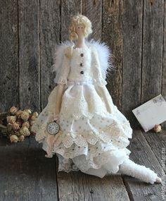 Куклы Тильды купить или заказать в интернет-магазине Наташа Веткова (Сундучок…