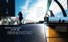 Voor Paleiskwartier Den Bosch hebben we een nieuwe brand identity incl merknaam, brochures, outdoor communicatie en een advertentielijn, ontwikkeld. #branding #design #city #communicatiebureau #gebiedscommunicatie #nederland #denbosch