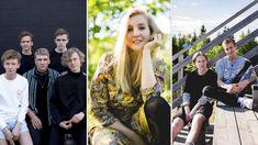 Gnist 2018: Tre fremadstormende artister å se opp for