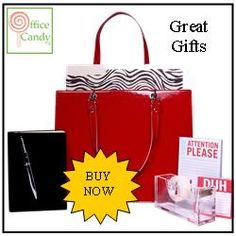Great Gifts: OfficeCandy.com