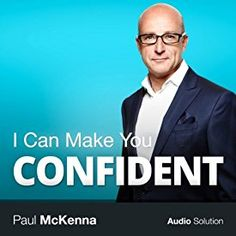 Another must-listen from my #AudibleApp: I Can Make You Confident