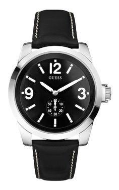 Men s GUESS Wristwatch - Zoom Collection - - available online today from  Watch Supermarket. All watches available with FREE delivery 66777782618