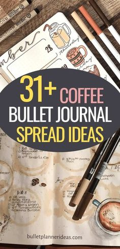 Whether you are a vanilla coffee drinker, a little modern and enjoy a chai latte or are today's basic B and need your Pumpkin Spice in everything you drink in the fall. Click to read more. December Bullet Journal, Bullet Journal Monthly Spread, Bullet Journal Hacks, Bullet Journal How To Start A, Bullet Journal Themes, Bullet Journal Layout, Bullet Journal Inspiration, Book Journal, Journal Ideas